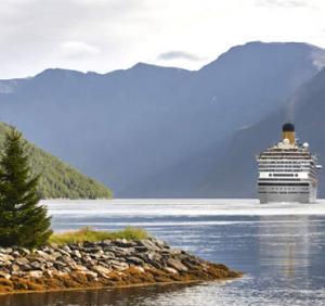 Enjoy a tropical cruise, Alaskan cruise, or a European cruise.