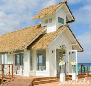 Wetzstein Travel can help you plan your destination wedding.