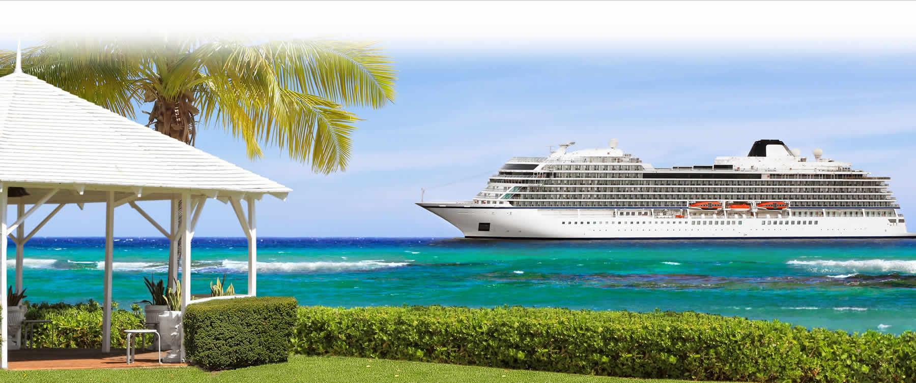Book a fun cruise with Wetzstein Travel of Bismarck, North Dakota.